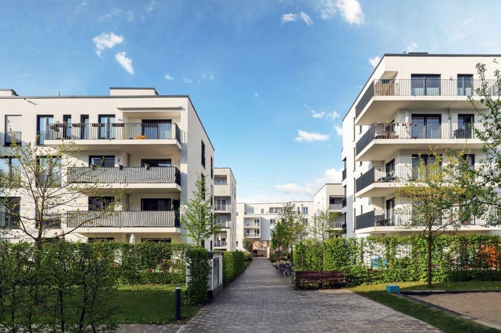 Seguros para edificios: 4 puntos clave para contratar
